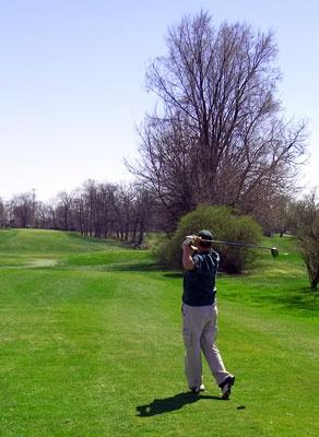 Tamaron Golf Course