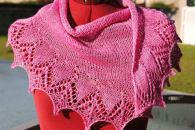 Ravelry: yolau65's Annis Chamallow