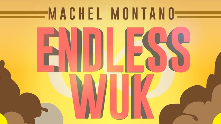 CARNIVAL 2015 IS OFF TO A GREAT START! Endless Wuk   Machel Montano   Official Lyric Video   Soca Music 2015