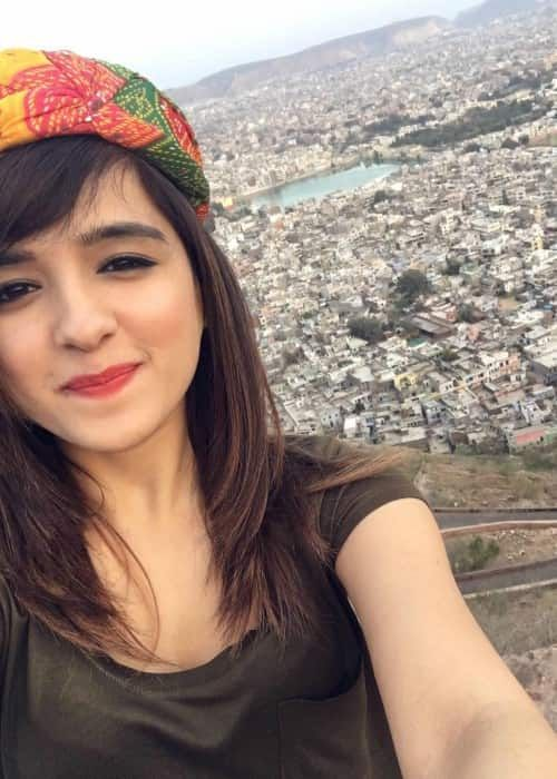 Shirley Setia Best Images