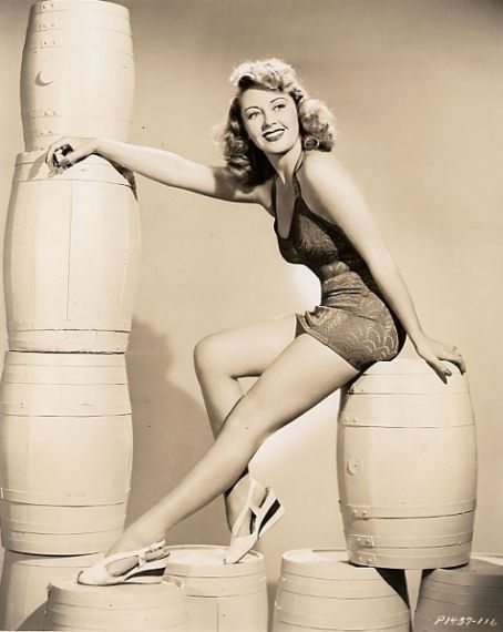 Celebrity 1940s pictures