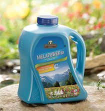 More Power in Every Drop -- Melaleuca MelaPower