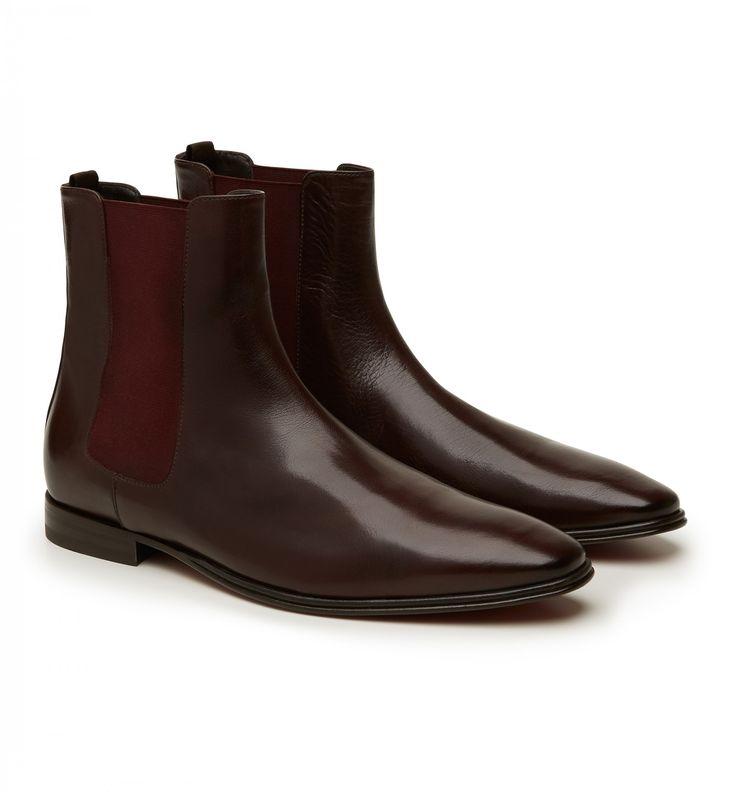Calibre Gusset Boot