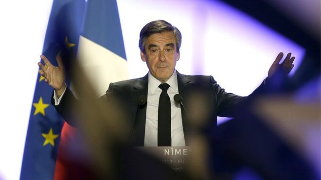 Inglês Online -France election: Fillon campaign manager quits along with allied party   http://www.eacprime.com