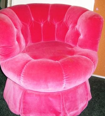 33 best Vanity chair images on Pinterest | Pink chairs, Home and Room