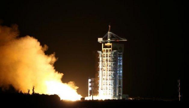 Китай запускает новейший спутник квантовой связи стойкой к взломам и хакерским…