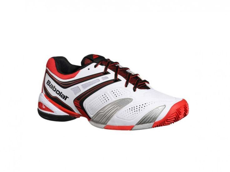 Zapatillas deportivas Babolat. Excelentes para Tennis...