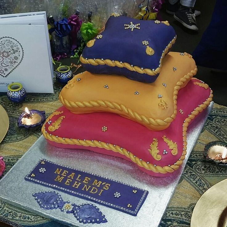 Simple Mehndi Cake : Best images about mehndi cakes on pinterest