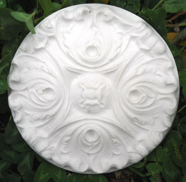 plastic accent mold plaster mold concrete mold see 5000 molds in my ebay store #gostatue