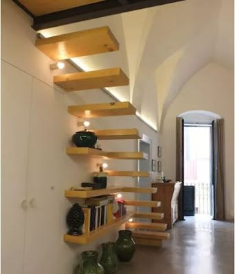 ... Design And Install A Perfect Modern Staircase Design Expert Tips For  Stair Handrails, Spiral Staircase Designs, LED Stair Lights And Collection  Of ...