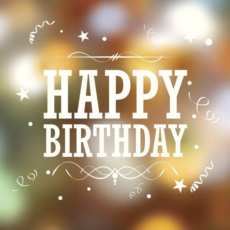Best 25 Birthday Words Ideas On Pinterest: Best 25+ Happy Birthday Images Ideas On Pinterest