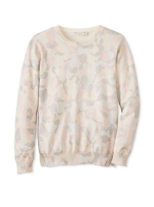 46% OFF Stella McCartney Kid's Camo Sweater (Tea Rose)