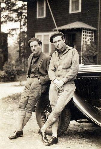 1930s Day Wear