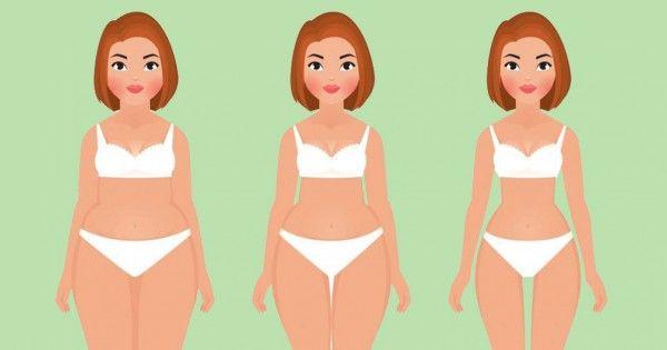 Одно простое действие помогло мне похудеть! Потеря веса уже через пару дней…