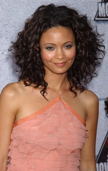 Thandie Newton at the 2004 MTV Movie Awards.