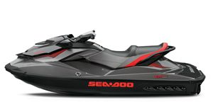 2013 GTI Limited 155: Personal Watercraft for Sport, Recreation & Family Fun | Sea-Doo USA
