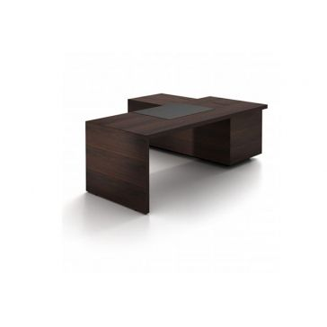 The Kanye Desk is a sleek looking desk with a unique floating design to bring a modern feel to any office. Ask for a Kanye Desk today.