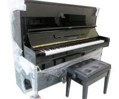 Đàn Piano Rosenstock Mã sản phẩm: P0017 Giá bán: 40.000.000 VNĐ  Bảo hành 60 tháng (5 năm) Giao đàn tận nhà Miễn Phí Tặng kèm:  +  Ghế chuẩn theo đàn  +  miếng phủ bàn phím đàn  +  ống sưởi