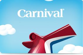 Carnival Now Offering Gift Cards.