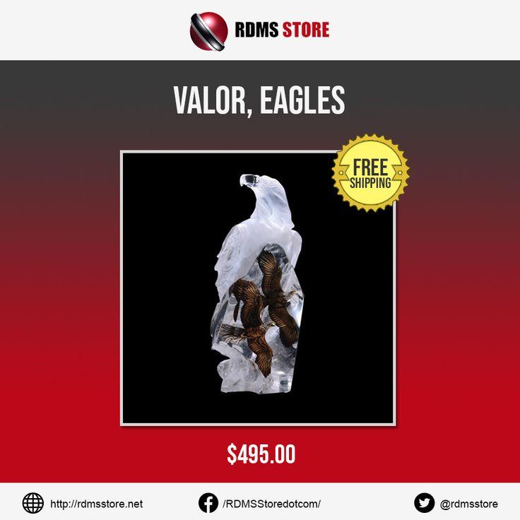 Valor, Eagles