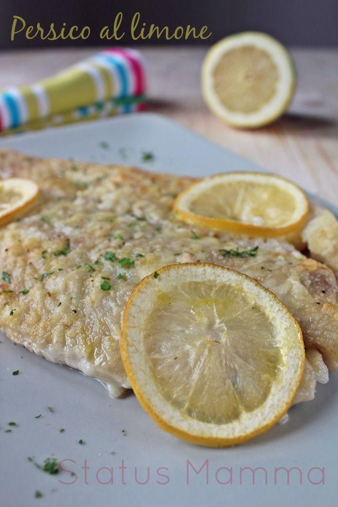 Persico al limone