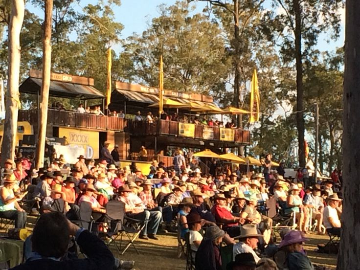 The pub at Gympie 2014