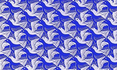Tessellations and Escher