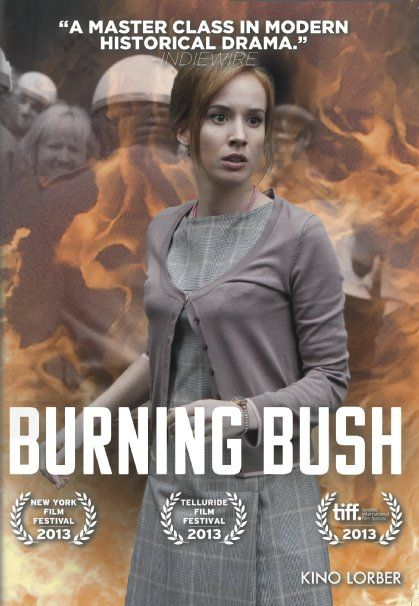 """BURNING BUSH"": Based on real characters and events, this drama focuses on the…"
