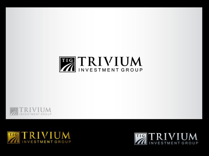 real estate investment firm look for sophisticated strong logo by tomi.id
