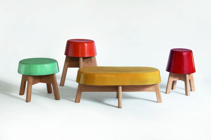 Ceramicables / Esrawe Studio