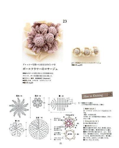 Japonés / chino gancho modelo   Entradas en categoría Crochet modelo japonés / chino   Tejido de punto y ganchillo: LiveInternet - Diarios de servicio en línea rusas