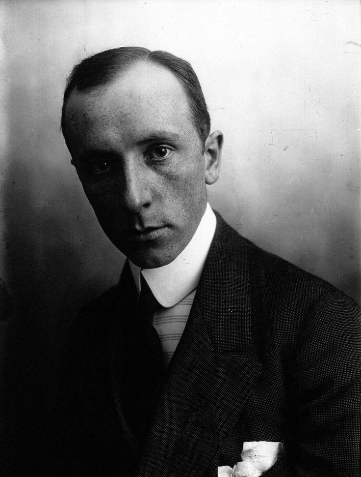 René BEDEL (1886-1912) (Aviation)