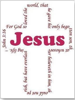 John 3:16/ BIBLE IN MY LANGUAGE
