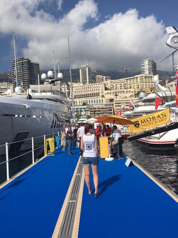 Download #yachtbuoy on the App Store and stand a chance of winning 500gbp or a GoPro! Winners announced tomorrow at #AcrewYachting at #LaRascasseMonaco https://itunes.apple.com/gb/app/bunker-buoy/id595323440?mt=8
