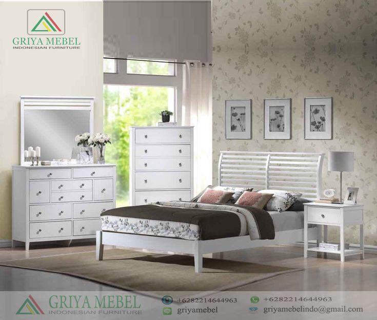 Jual Furniture Set Kamar Anak (Dengan Gambar)