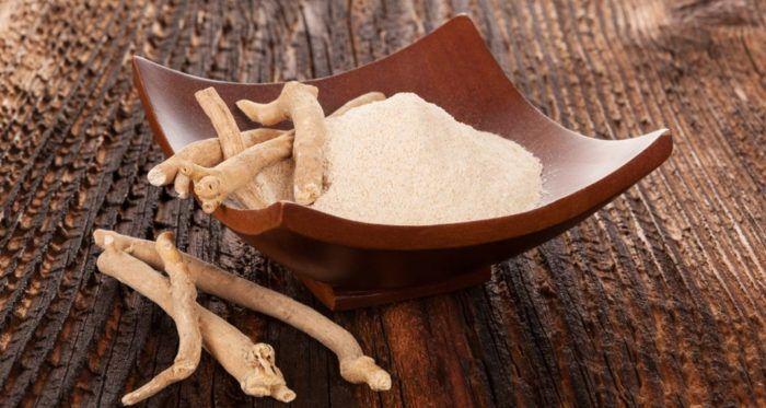 Ashwagandha: Το αρχαίο super βότανο που βοηθά στη μείωση του στρες  #Υγεία
