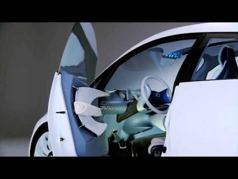 Best Ugly Electric Cars Images On Pinterest Electric Cars