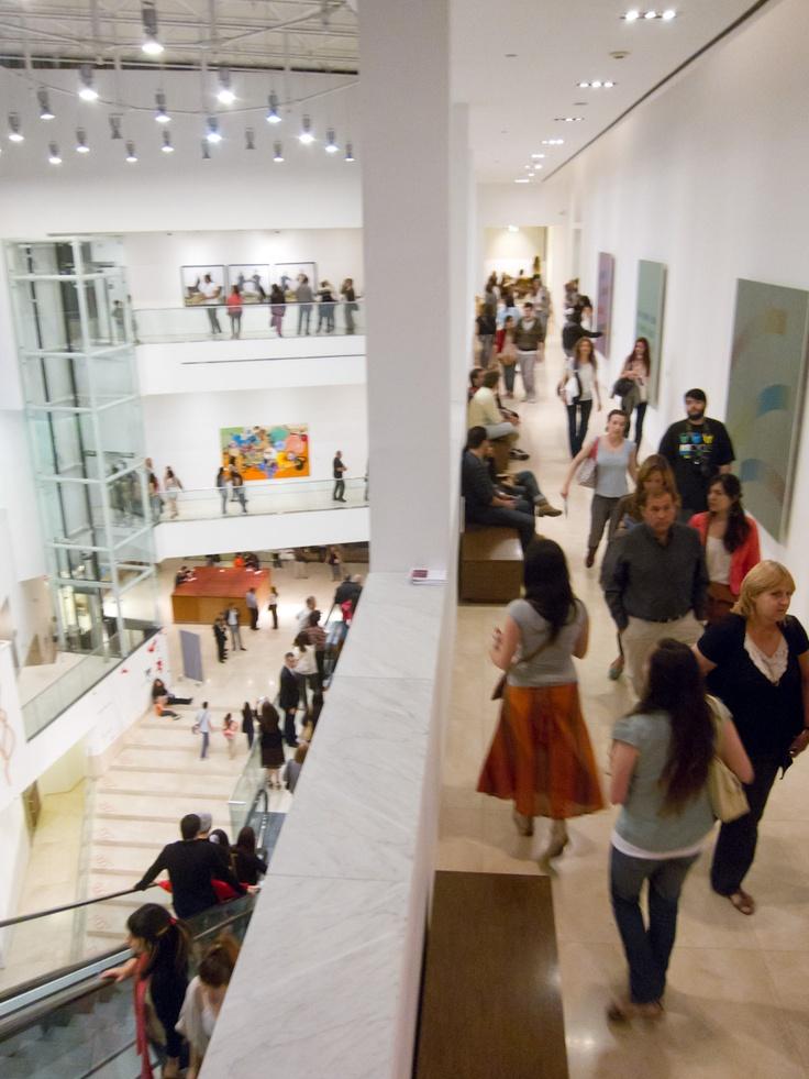 Noche de los Museos - Museo MALBA, Buenos Aires - Museos en Buenos Aires