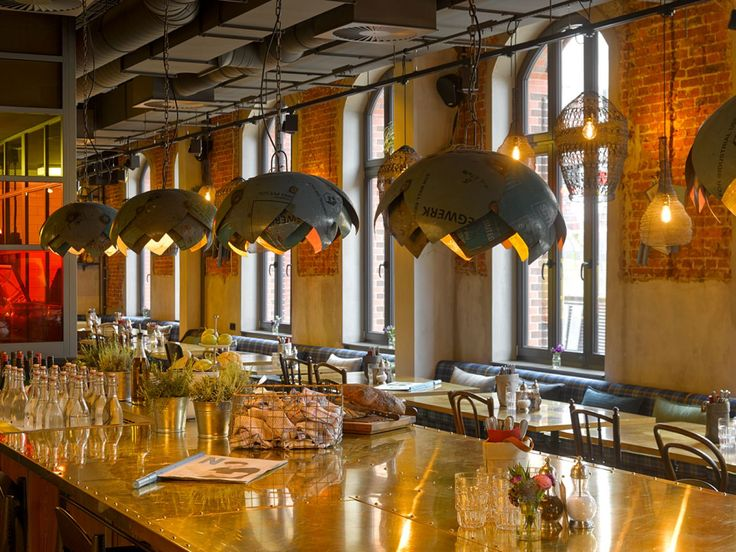 43 best Restaurants in Hamburg images on Pinterest Germany - esszimmer 25hours