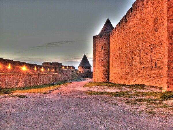 bastille day carcassonne 2016
