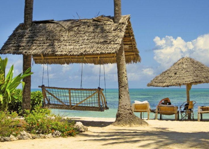 Tansania Sansibar kleines Strandhotel deutschsprachig   travel-friends.com