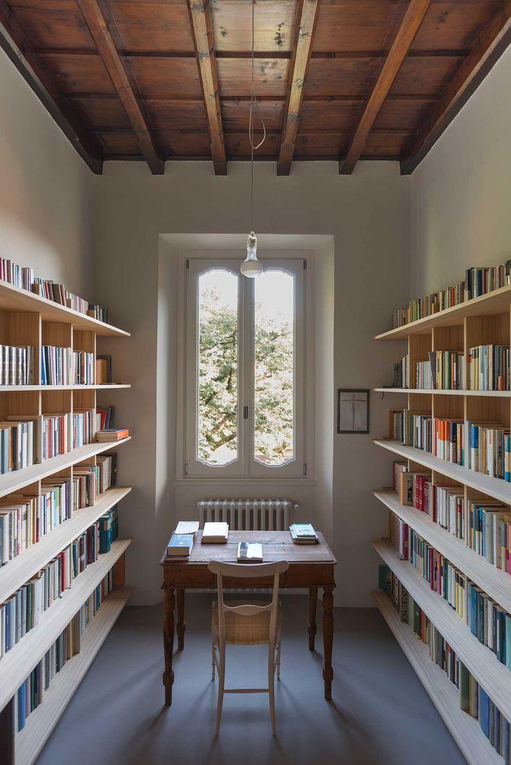 La Casa di Andrea by studio duearchitetti | Yellowtrace