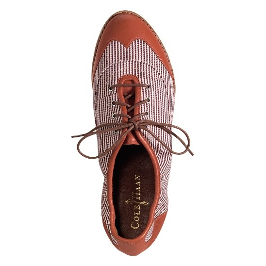 Kody Oxford - Women's Shoes: Colehaan.com
