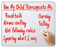 """Do Your Kids Respect You? 9 Ways to Change Their Attitude"" by Janet Lehman, MSW    1) Remember, your child is not your friend 2) Catch disrespect early and plan ahead if you can 3) Get in alignment with your partner..."""