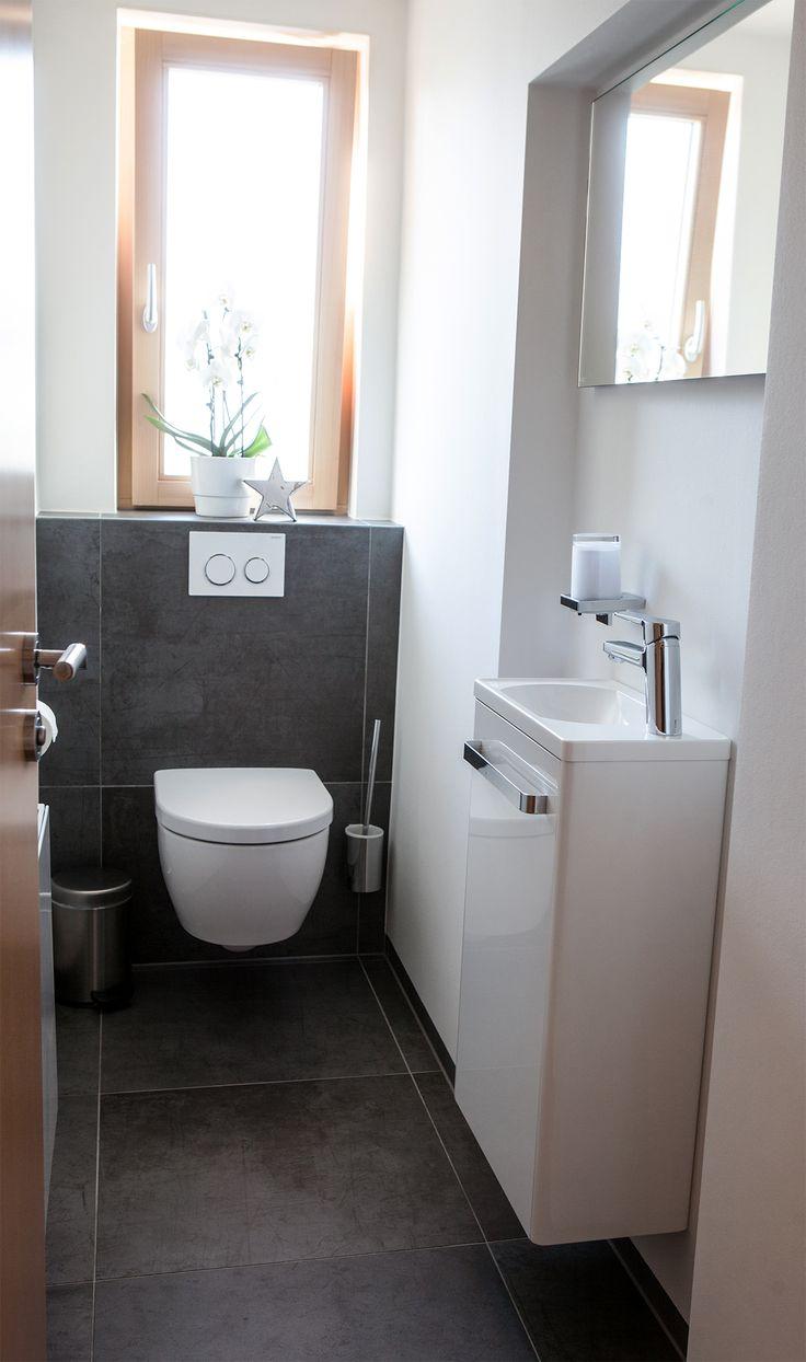 Gästetoilette sanieren: 6 Tipps für ein barrierefreies WC Farbe