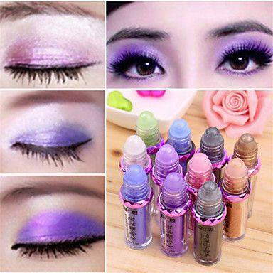 nuova perla colore lideal® eyehadow idratante 1pc del 4777240 2016 a €1.95