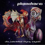 IFO: Identified Flying Object [CD], 29105359