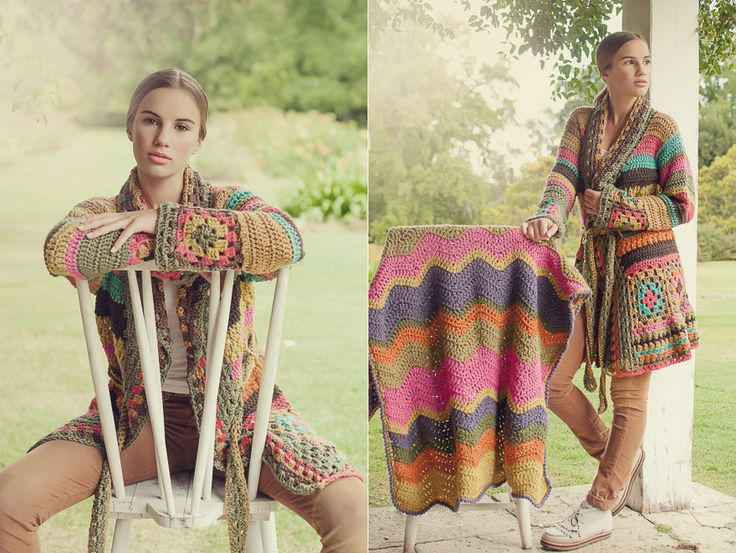 Isis Petroni Fashion photography - Crochet work. No patterns here. It is only to enjoy the good photography and lovely crochet work. Pictures are numbered-1
