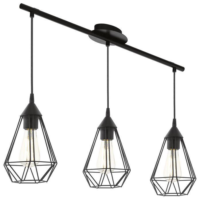 Lampa wisząca TARBES Eglo 94189 - Cudowne Lampy
