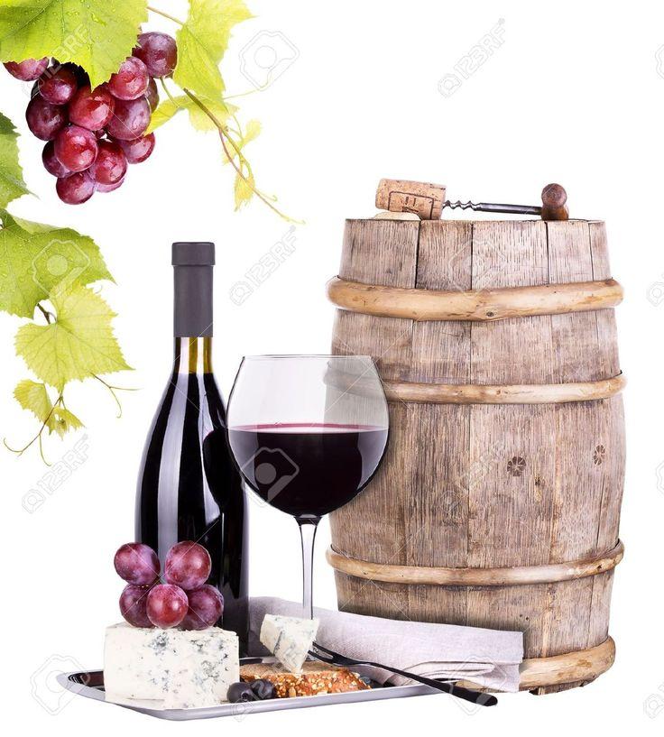 17 best images about copas y botellas de vino on pinterest - Barril de vino ...
